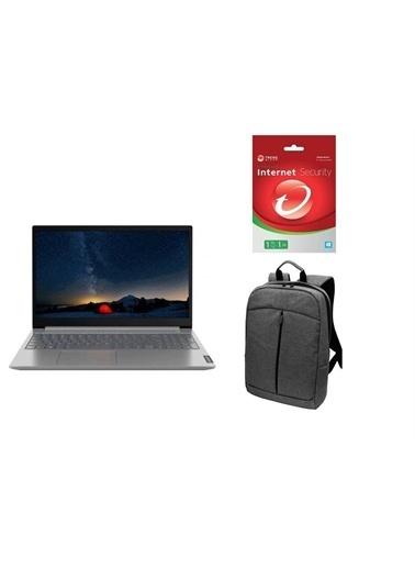 "Lenovo Lenovo Thinkbook 20Sm0038Txz44 İ5 1035G1 32Gb 512Gb Ssd Fdos 15.6"" Fhd+Çanta+Antivirüs Hediye Renkli"